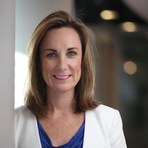 Nicole Peterson headshot