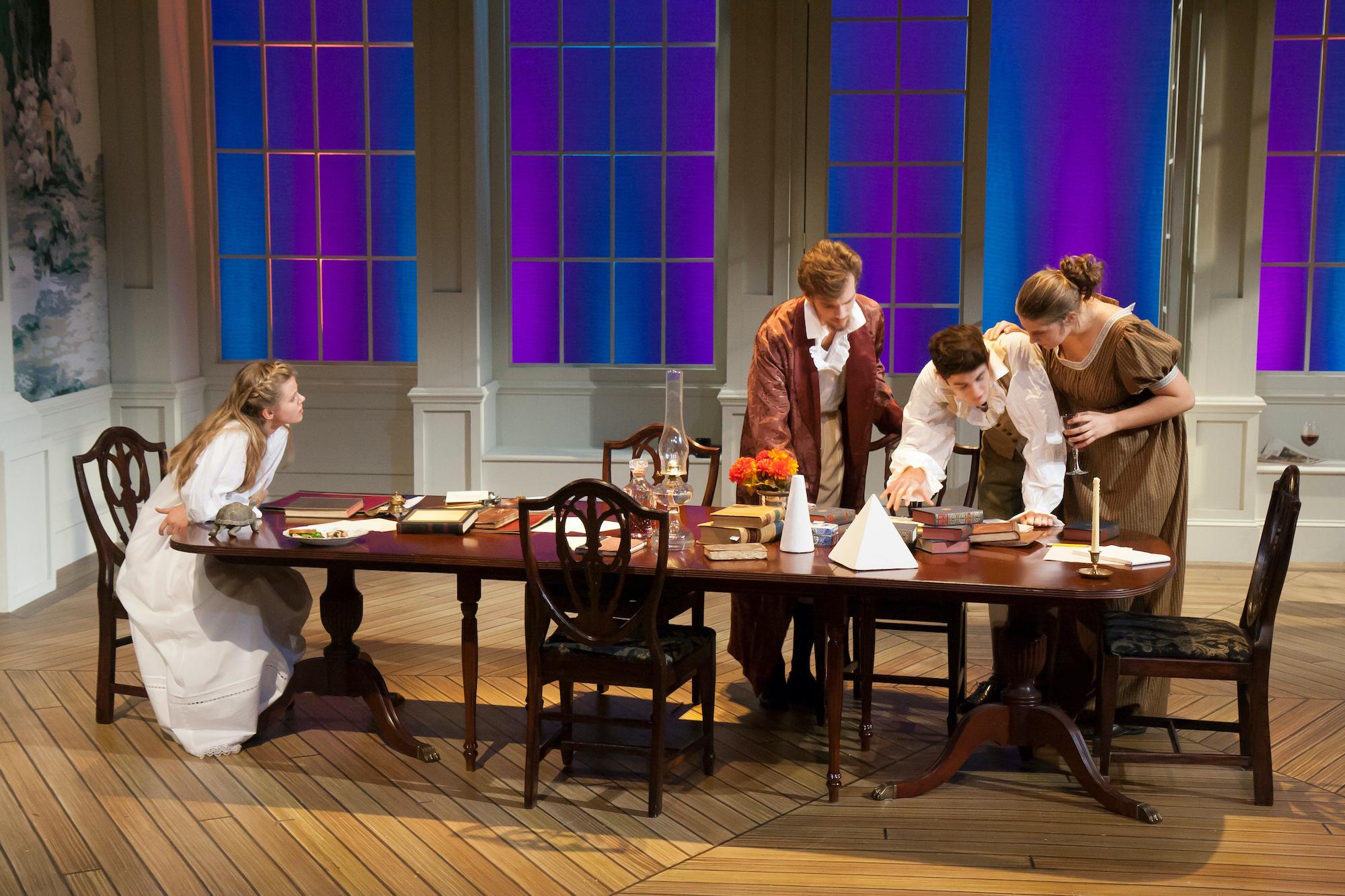 University Theatre Performance