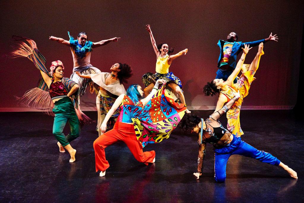 Contratiemp Dance, Joy and Justice