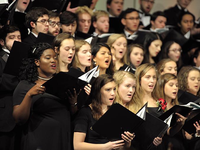 NCState choir